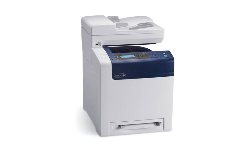 Xerox Workcenter 6505