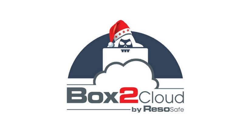 Box2Cloud by ResoSafe
