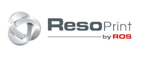 ResoPrint by ROS