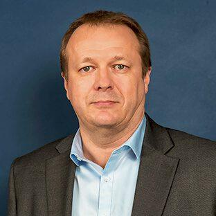 Laurent Collin : directeur commercial XeroBoutique Ouest et 95