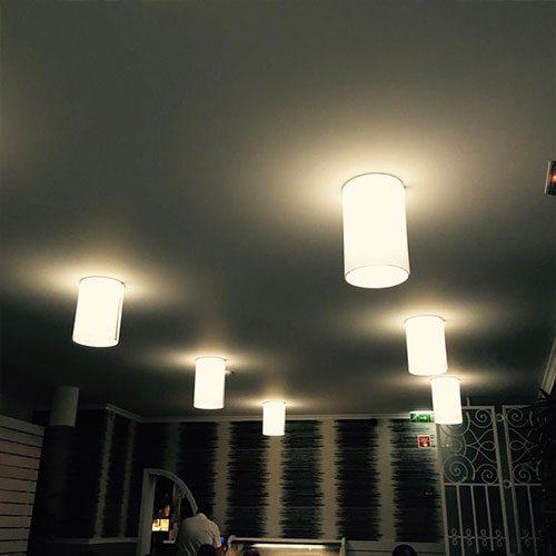 Optim Lighting Design