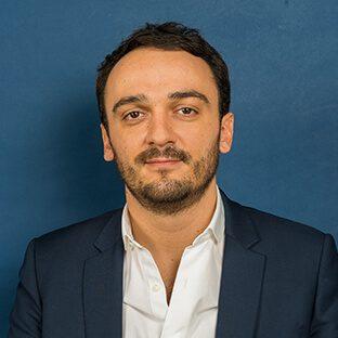 Rudy Lombardo : Chef des ventes XeroBoutique 95
