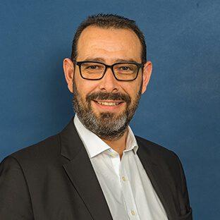 Sébastien Martin : directeur XeroBoutique Centre