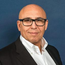 Stéphane Rossignol : Président