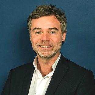 Yan Lazowski : directeur XeroBoutique Sud