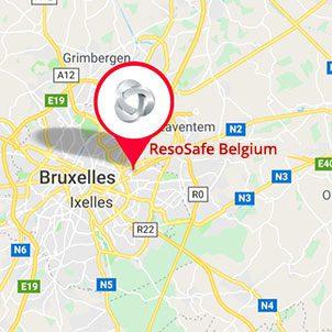 ResoSafe Belgium
