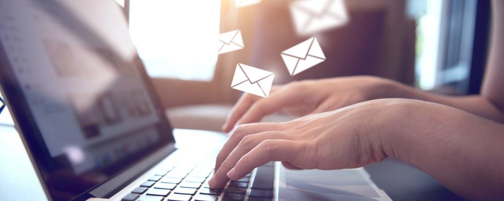 courrier dématérialisé resoposte