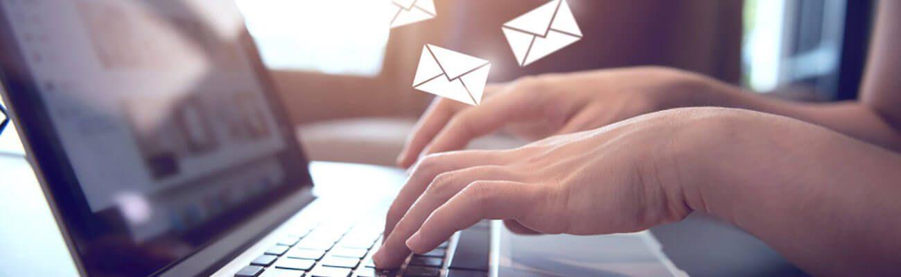 Dématérialisation : gesiton du courrier par Resoposte
