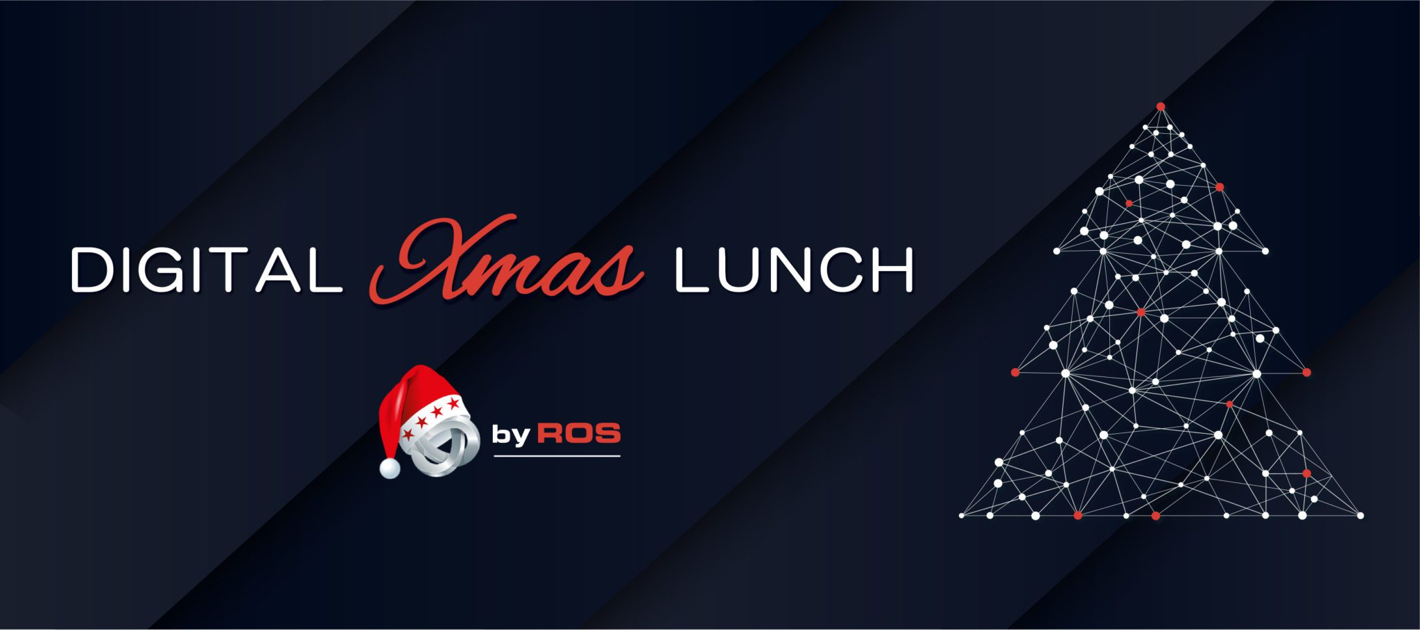 Digital Xmas Lunch